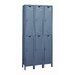 Value Max Locker Double Tier 3 Wide (Assembled) (Quick Ship) by Hallowell