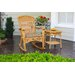 Portside 3 Piece Plantation Rocker Set