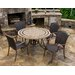<strong>Tortuga Outdoor</strong> Marquesas 5 Piece Dining Set