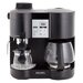 <strong>Steam Combi Coffee/Espresso Maker</strong> by Krups