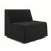 <strong>Campfire Half Lounge</strong> by Steelcase