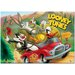 Trend Setters Looney Tunes (The Camping Trip) Graphic Art Plaque