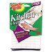 Scotch-Brite Kitchen Cleaning Cloth, , 12 Packs of 2 Kitchen Cloths/Carton