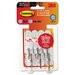 3M Command General Purpose Hooks, 9/Pack