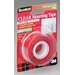 "<strong>5.38"" Scotch Mounting Tape</strong> by 3M"