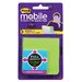 3M Post It Mobile Attach and Go Full Adhesive Note