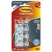 <strong>Medium Command Cord Clip (4 Count)</strong> by 3M