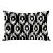 <strong>Kelly Ikat Pillow</strong> by One Bella Casa
