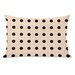 <strong>Penny Polka Dots Pillow</strong> by One Bella Casa