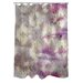 Oliver Gal Altaria Polyester Shower Curtain