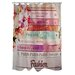 Oliver Gal Romantica Polyester Shower Curtain