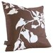 <strong>Morning Glory Organic Bamboo Pillow</strong> by Inhabit
