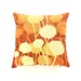 <strong>Aequorea Seedling Graphic Synthetic Pillow</strong> by Inhabit
