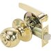 Lever Handle Entry Front Door Knob Leverset Lockset