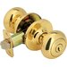 Front Door Knob Entry Lockset