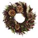 <strong>Holiday Spruce Wreath</strong> by Urban Florals