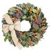 <strong>Urban Florals</strong> Autumn Rustic Vineyard Wreath