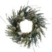 <strong>Urban Florals</strong> Summer Sea Glass Coastal Wreath