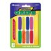 Foam Pencil / Pen Grip (Set of 8)