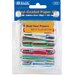 Bazic Jumbo (50mm) Paper Clips Set