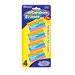 <strong>Rainbow Eraser (Set of 4)</strong> by Bazic