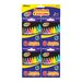 <strong>Premium Quality Crayon (Set of 4)</strong> by Bazic