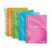 Bazic Premium Spiral Fat Book