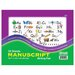 <strong>Manuscript Writing Pad (Set of 48)</strong> by Bazic