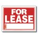 <strong>For Lease Sign (Set of 24)</strong> by Bazic