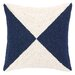<strong>Peking Handicraft</strong> Nautical Hook Flag Pillow