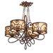Kalco Windsor 16 Light Chandelier