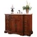 "Windsor 48"" Sink Chest Vanity Set"