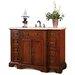 """Legion Furniture Windsor 48"""" Sink Chest Vanity Set"""
