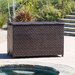Darrik Large Wicker Storage Box