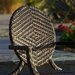 <strong>Giesel PE Wicker Outdoor Chair 2pk</strong> by Home Loft Concept
