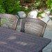 Home Loft Concept Luminti 7 Piece Outdoor Dining Set