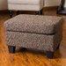 Home Loft Concept Jae Ottoman