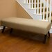 <strong>Aaren Upholstered Bedroom Bench</strong> by Home Loft Concept