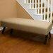 <strong>Home Loft Concept</strong> Aaren Upholsterrd Bedroom Bench