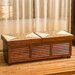 <strong>Wanika Storage Ottoman</strong> by Home Loft Concept