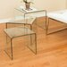 <strong>Celeia 3 Piece Nesting Tables</strong> by Home Loft Concept