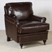Hanson Leather Chair