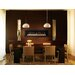 5th Avenue Linear Direct Vent Gas Fireplace by Napoleon
