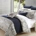 <strong>Woodland Coverlet</strong> by Nygard Home