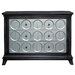 <strong>3 Drawer Chest with Circles</strong> by HGTV Home