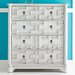 <strong>Caravan 4 Drawer Chest</strong> by HGTV Home
