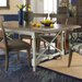 <strong>HGTV Home</strong> Caravan Dining Table