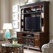 "<strong>HGTV Home</strong> Modern Heritage 79"" TV Stand with Hutch"