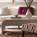 <strong>Classic Chic Waterfall Coffee Table</strong> by HGTV Home
