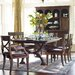 <strong>Woodlands 6 Piece Dining Set</strong> by HGTV Home